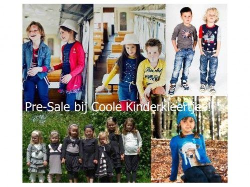 20% Pre SALE Coole Kinderkleertjes | HipPeZ - Hippe Kinderkleding Online