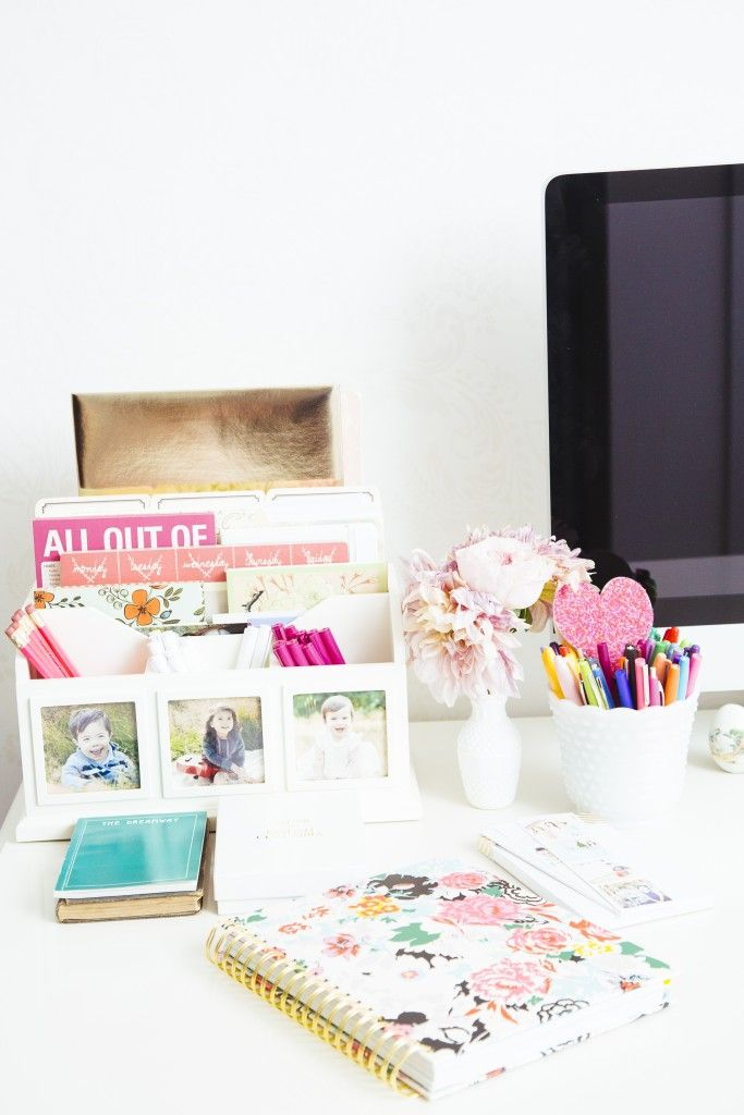 Beautiful Office Supplies Let your new blooms brighten up your #home or #office. Order #flowers here: http://www.bloomsybox.com/
