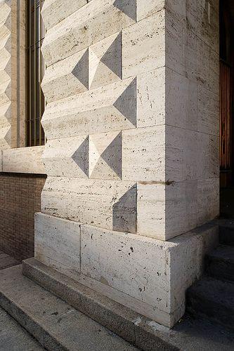 palazzo delle poste, Grosseto
