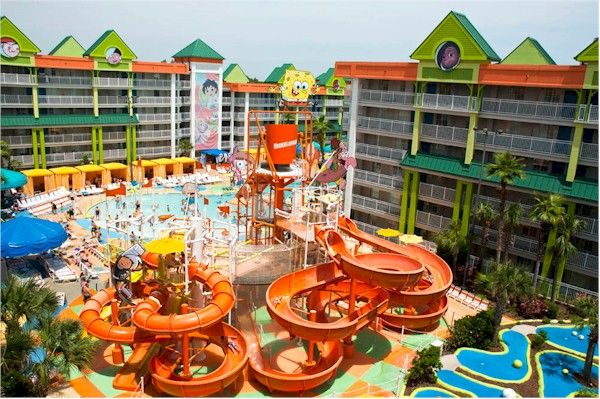 The Top 10 Family-Friendly Resorts in Florida