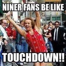 """NFL Memes on Twitter: """"49ers Super Bowl ring? http://t.co/P9pYvKNAit"""""""