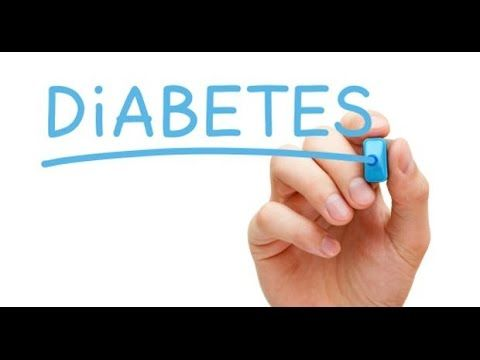 Early Signs of Diabetes: Diabetes Symptoms in Men, Women and Children - YouTube