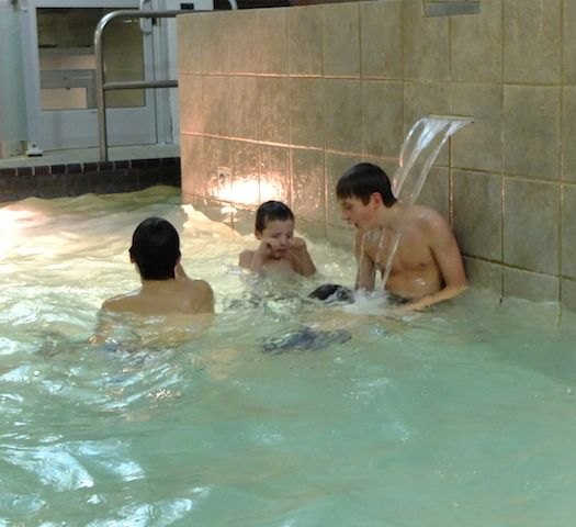 Portland hotel review: Embassy Suites Portland Downtown - Pitstops for Kids