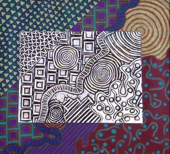 Image result for kid artworks incorporating the elements