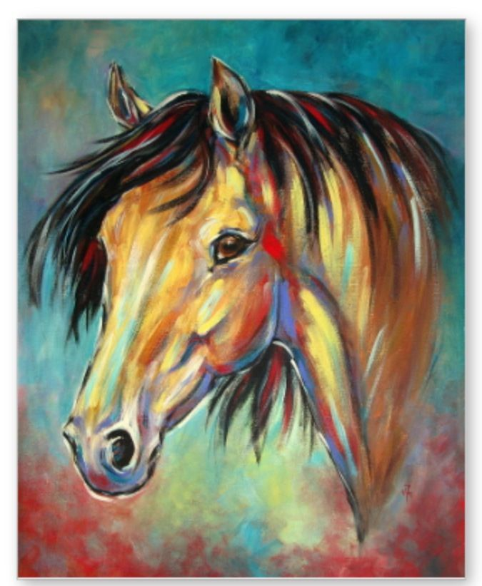 17 Best images about Easy painting on Pinterest | Acrylic ...