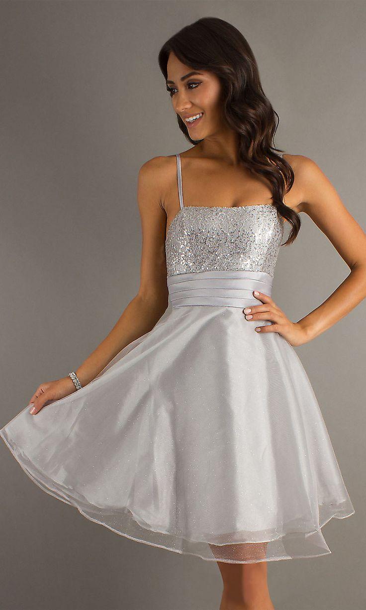 166 best images about dama dresses on Pinterest   Prom dresses ...