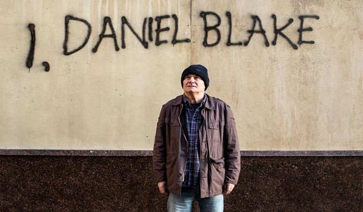 """Nick Casaletto reviews the latest from director Ken Loche, which is nominated for Best Picture at this year's BAFTA's, """"I, Daniel Blake."""" via @welivenetwork"""