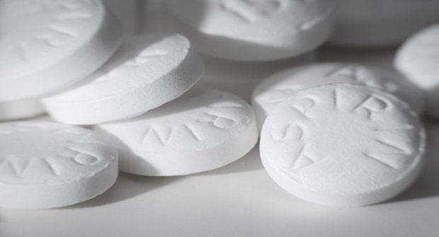 Aspirin gebelik şansını arttırıyor