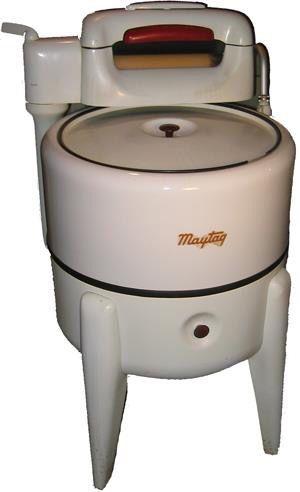Ringer Washing Machine