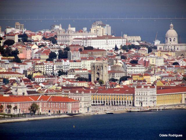 mWorks: Visite Lisboa