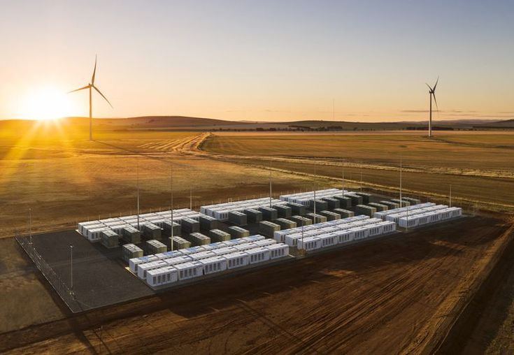 #OUTBACK #ENERGY #SWD #GREEN2STAY Your Future Home Might Be Powered By Car Batteries By  9 April 2018, 07:00 GMT+10 From