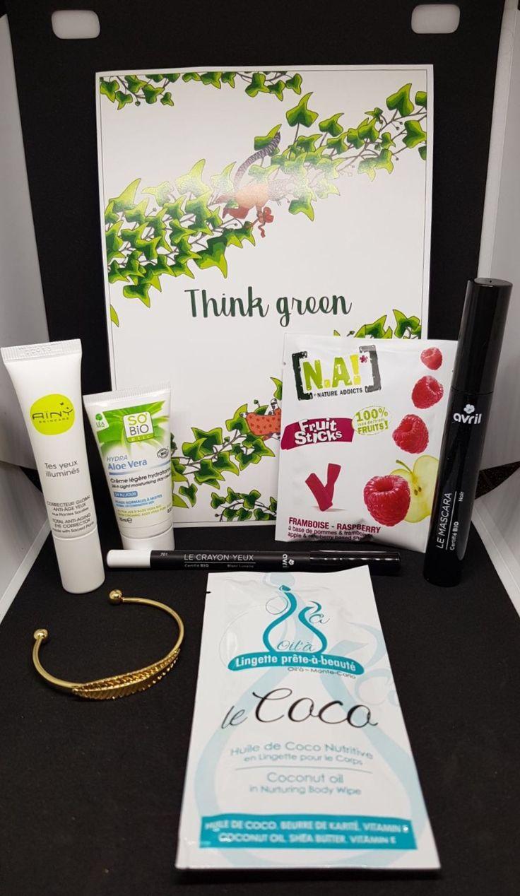 Nuovo post sul mio blog: GIUGNO: THE GREEN QUEEN, LA MIA UTLIMA BEAUTIFUL BOX BY AL FEMMINILE... https://bellezzaprecaria.blogspot.it/2017/07/giugno-green-queen-la-mia-utlima.html #bellezzaprecaria #beautifulbox #beautybox #beautiful #beauty #box #newpost #newpostonmyblog #post #linkinbio #beautyblogger #beautyblogger #blog #blogger #instablogger #instablog @beautifulbyalfemminile #alfemminile
