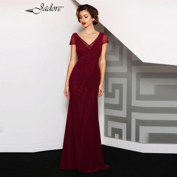 Jadore J8042 Lorraine Formal Dress Online Australia