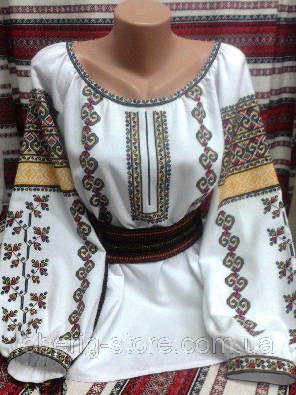 f36011f001ec2a Вишиванка жіноча, ручна робота (модель 31): продаж, ціна у Львові,  этническая одежда и обувь женская от