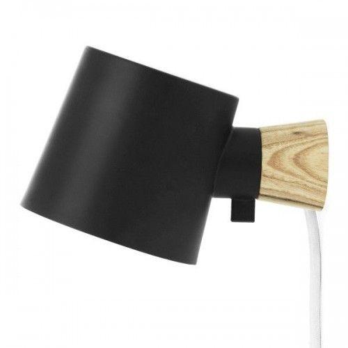 Wandlampen : Normann Copenhagen - Rise wandlamp