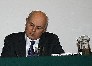 Iain Duncan Smith - Wikipedia