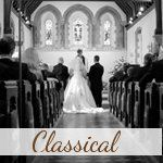 Great list of classical wedding music selections - with links to listen!  Omni Brass of Houston, Texas can perform any of these at your wedding!  Have you thought of adding a trumpet player to your ceremony?  www.omnibrass.org