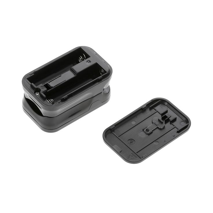 Only US$14.99, Digital Finger Pulse Oximeter Health Monitors OLED Display SPO2 - Tomtop.com