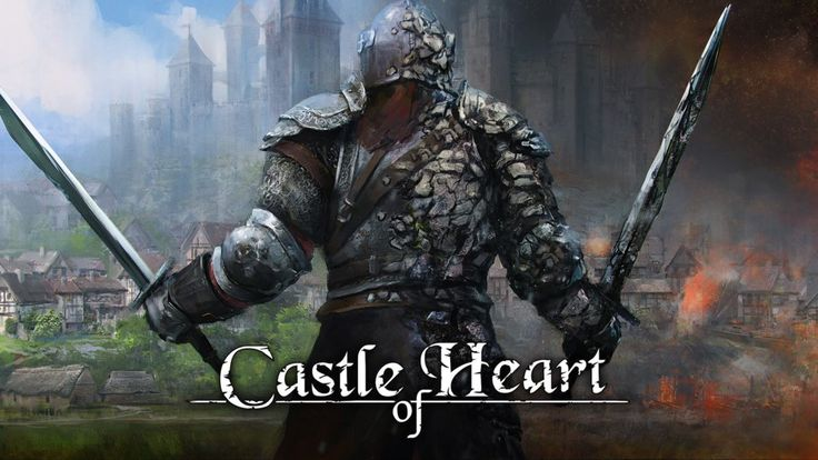 7 Levels have confirmed that Castle Of Heart is destined for the Nintendo Switch eShop fairly soon. The game is described as an action platformer and you can check out the fast paced action in the recently uploaded trailer. https://www.nintendoreporters.com/en/news/nintendoswitch/castle-of-heart-coming-soon/