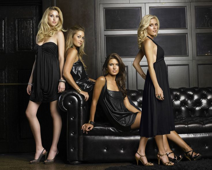 The Hills Cast, 10 Years Later: The Hills Then and Now: What the Stars Look Like 10 Years Later