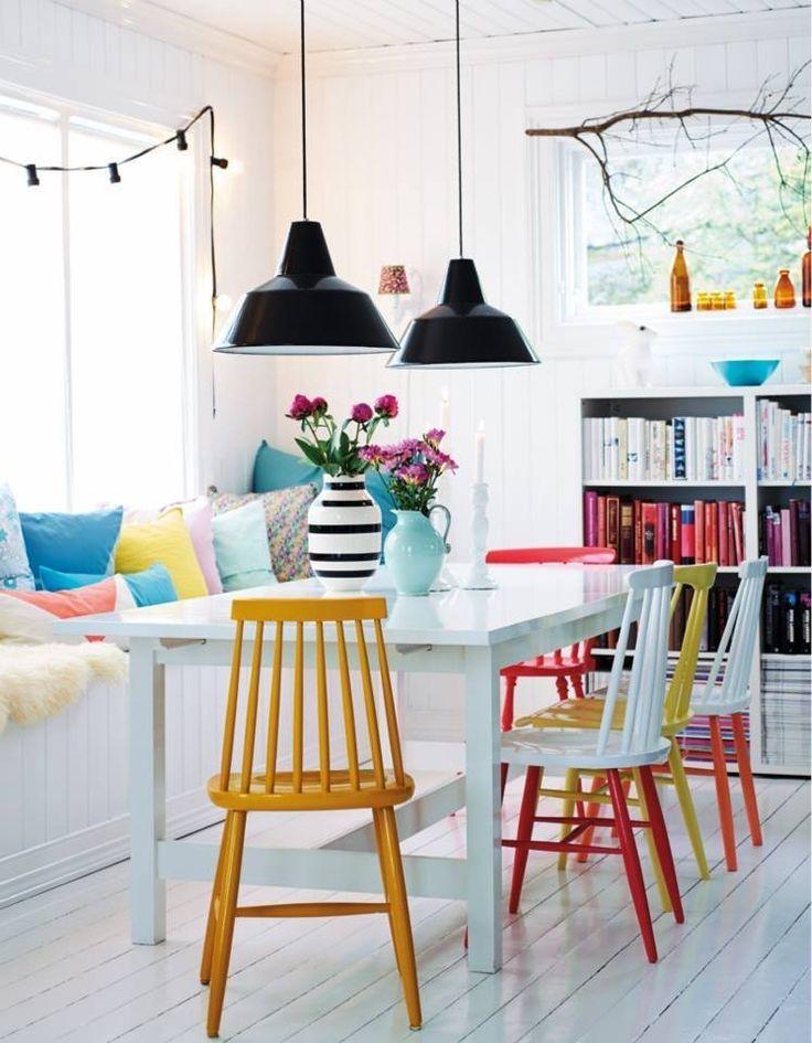 Oltre 25 fantastiche idee su sedie per la sala da pranzo for Sedie per pranzo