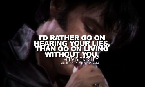 elvis quotes | submitted # elvis presley # quotes # quote
