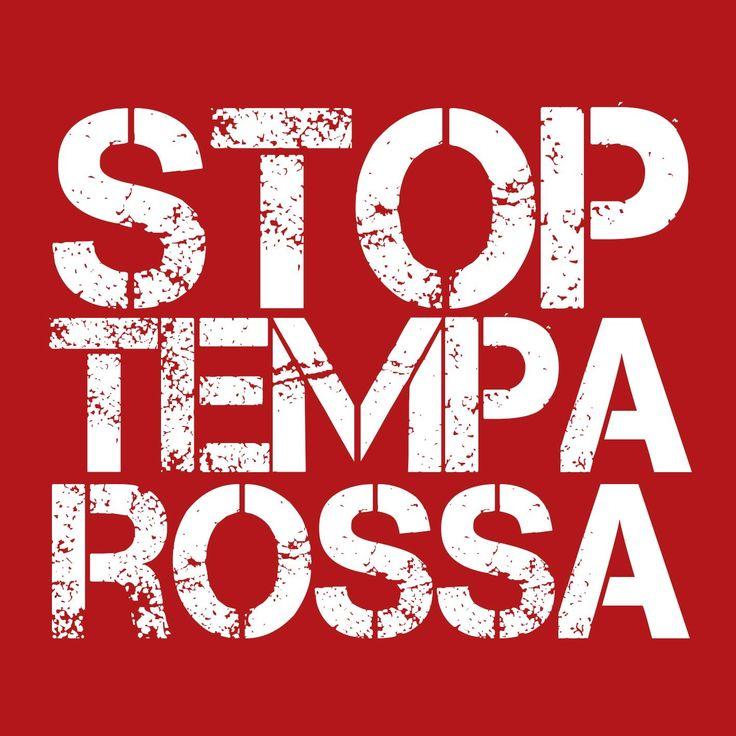 Tempa Rossa è un giacimento petrolifero situato in Basilicata. Il petrolio estratto sarà trasferito a Taranto e smistato su navi petroliere. Secondo il Progetto Tempa Rossa 2,7 milioni di tonnellate di petrolio transiteranno nel Mar Grande di Taranto ogni anno, con un aumento del traffico di 140 petroliere che metteranno in serio pericolo di inquinamento le nostre risorse marine.
