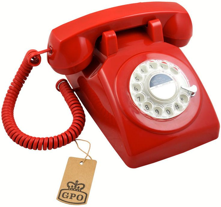 10 best Rotary Dial Phones (With Prices) Worth a pin? images on ...