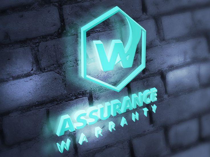 Assurance warranty logo design logo design design logos