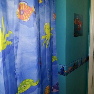 finding nemo bathroom home decor pinterest bathroom