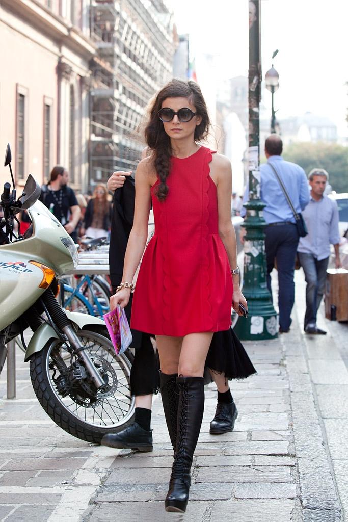 Best 25+ Italian Style Fashion Ideas On Pinterest