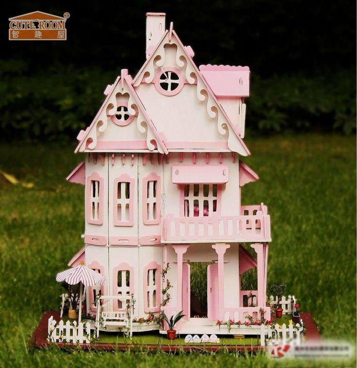 Oltre 1000 idee su progetti in legno per bambini su for Progetti di casa delle bambole gratis