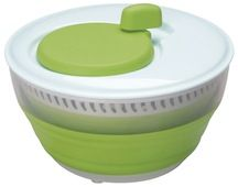 Progressive International 3-Quart Collapsible Salad Spinner: A review