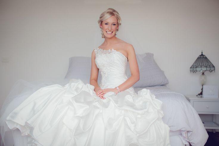 Angie Baxter Wedding Photographer