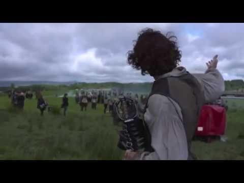 'Outlander' Season 3 Air Date, Spoilers, News & Update: Sam Heughan Hints Season Ending, Will It Premiere Late? : Trending News : Gamenguide