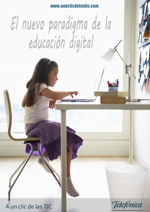 eBook sobre educación digital