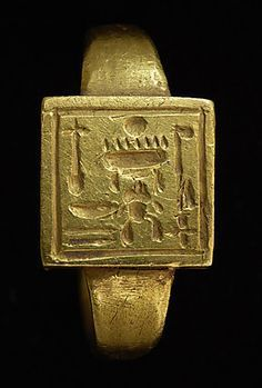 283 Best Images About Rings Of Ancient Egypt On Pinterest
