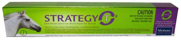 Strategy T worm paste: $16