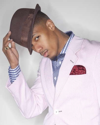 Nick Cannon, the ultimate #macysfireworks host