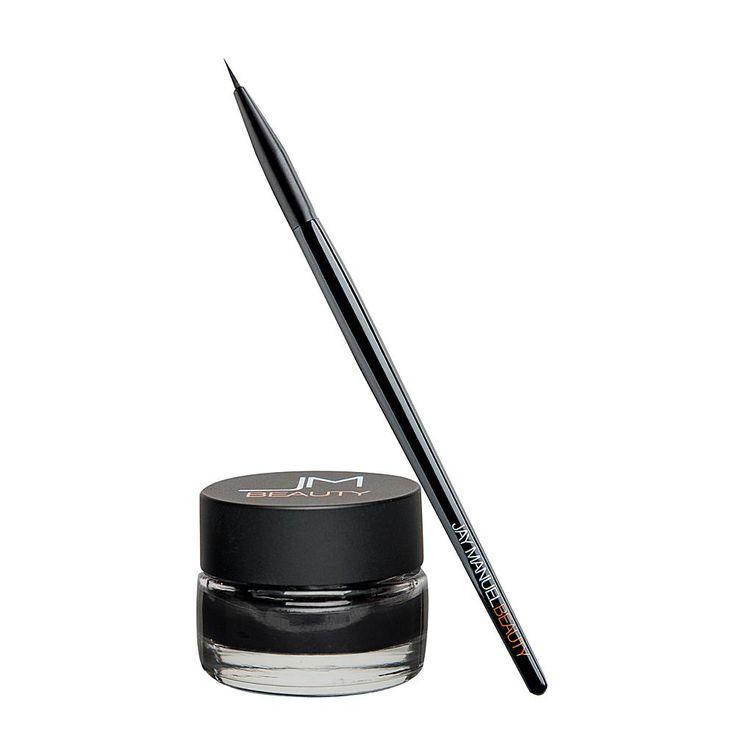 Jay Manuel Beauty® Cream Eye Liner with Brush