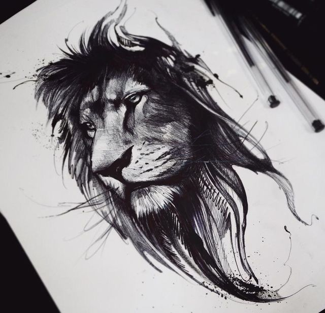 Lion With Crown Wallpaper Lion With Crown Tattoo Design: 25+ Best Ideas About Lion Tattoo Design On Pinterest
