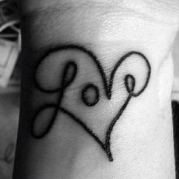 I'm getting this one on my left foot