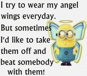 30 Best Funny Minions Memes 13 #Funny Minions #funny minions memes