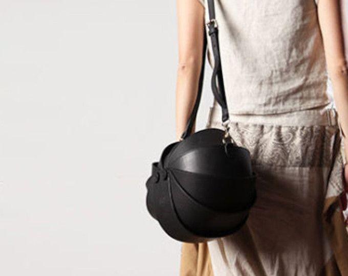 Scarabeo, sacchetto tondo, borse a tracolla per le donne, spalla borsa donna, in pelle a tracolla, Mens Crossbody Bag, borsa a tracolla in pelle