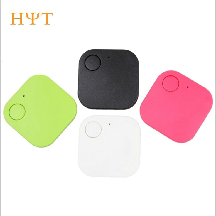 Hot Mini Smart Finder Bluetooth Tag GPS Tracker Key Wallet Kids Pet Dog Cat Child Bag Phone Locator Anti Lost Alarm Sensor New ** Detailed information can be found by clicking on the VISIT button