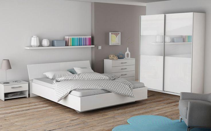 les 14 meilleures images du tableau d co chambre sur pinterest armoires deco chambre et. Black Bedroom Furniture Sets. Home Design Ideas
