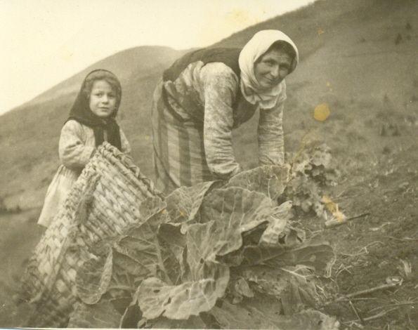 Livera village, Matsouka 1964