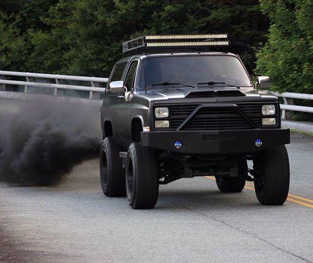 48 best K5 Jimmy images on Pinterest | Lifted trucks ...