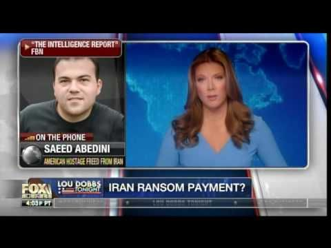 OBAMA LIED! US Iranian Hostage Saeed Abidini told FOX Business Network today the…