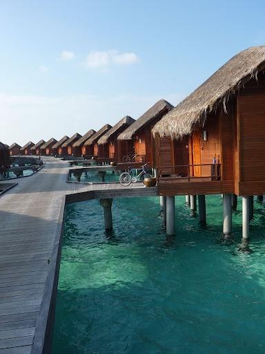 Anantara Dhigu - Maldives